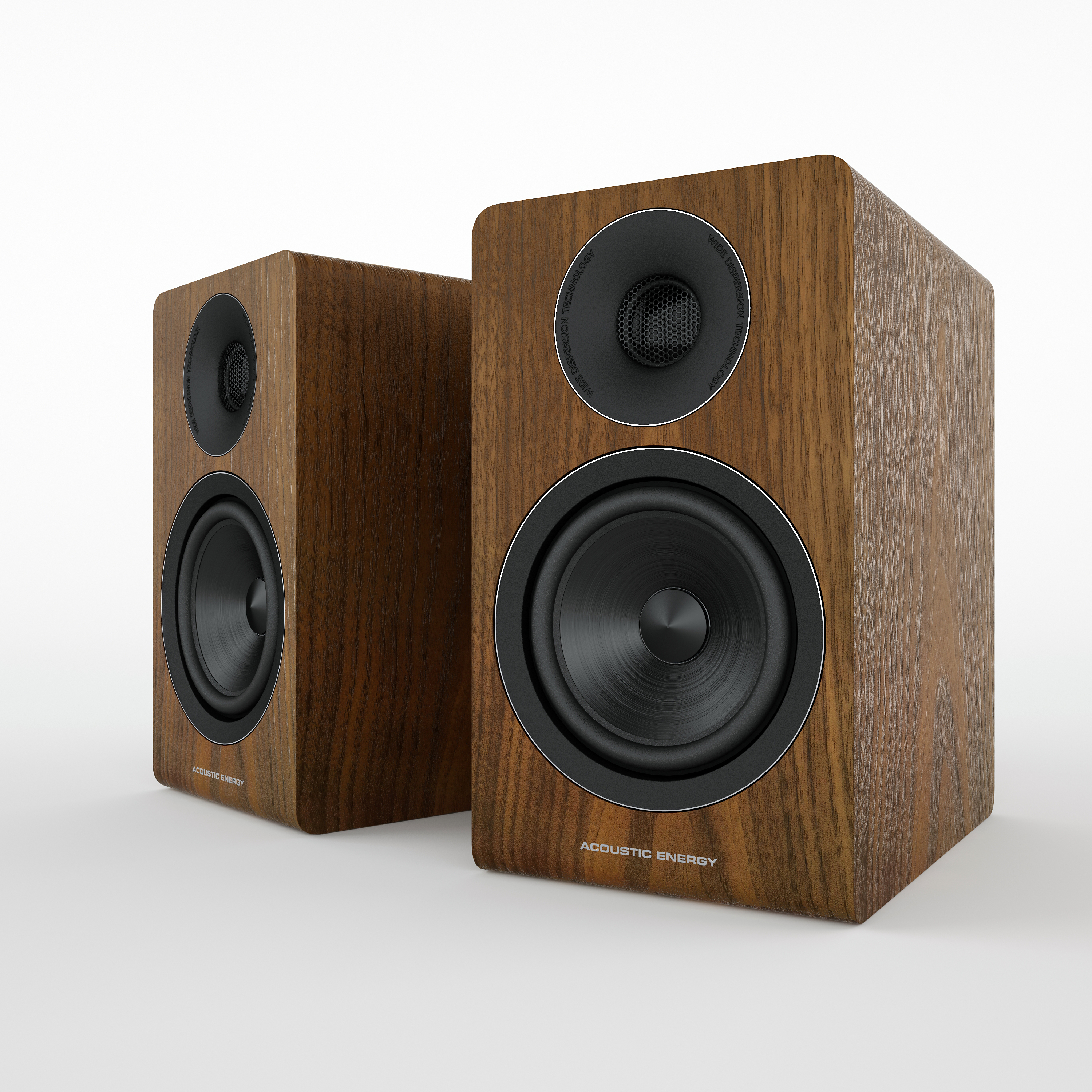 300 (Walnut Wood Veneer)
