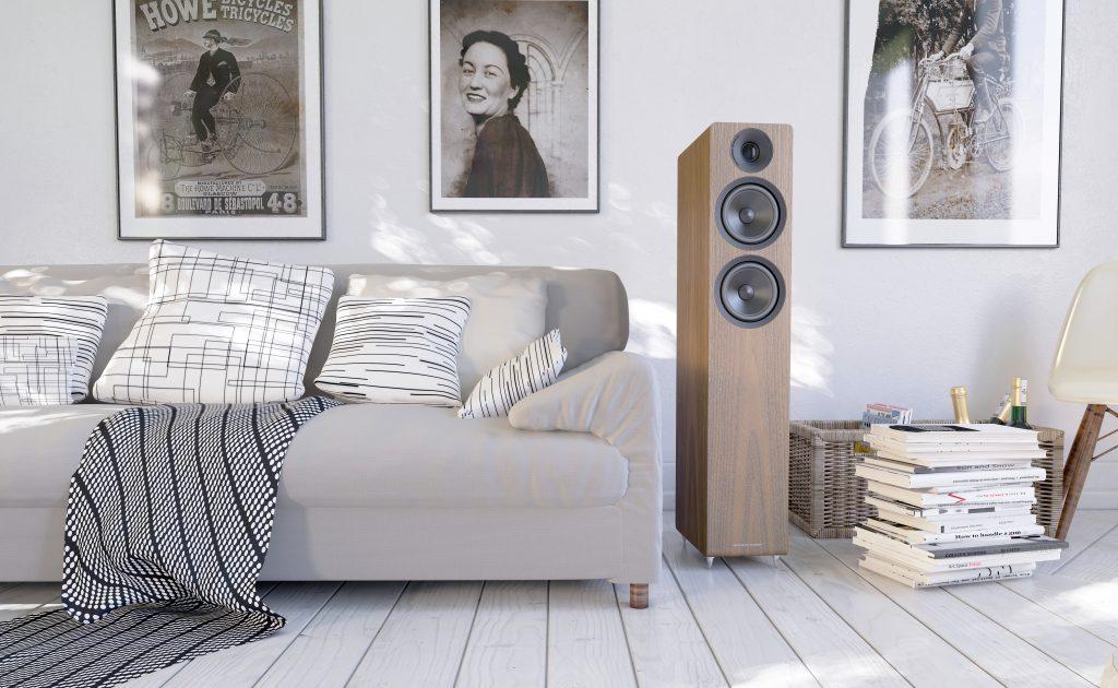 309 (Walnut Wood Veneer) Room Scene
