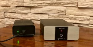 vanguard 2 phono vorverstärker verstärker trigon highend studio bremen hifi
