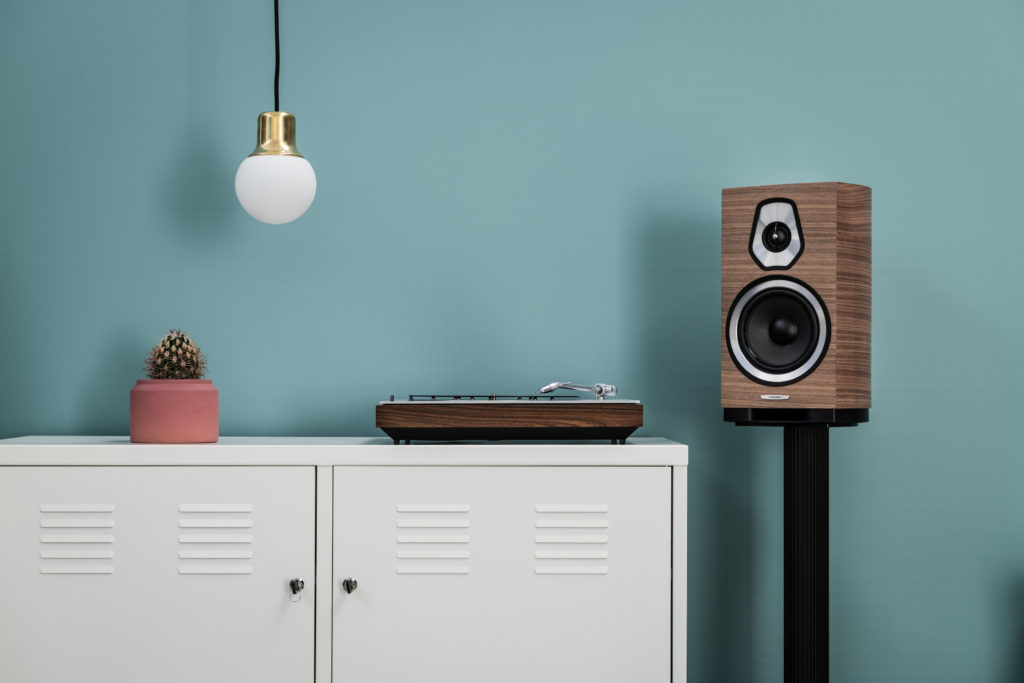Sonetto II Wood